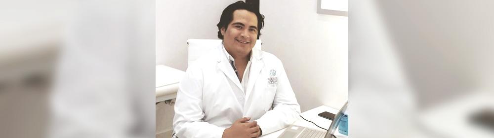 Doctor Espinosa Custodio Madrid