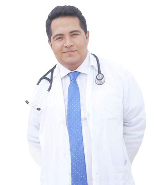Doctor Espinosa-Custodio