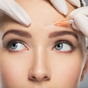 Tratamientos de botox en Madrid