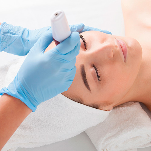 mesoterapia facial madrid