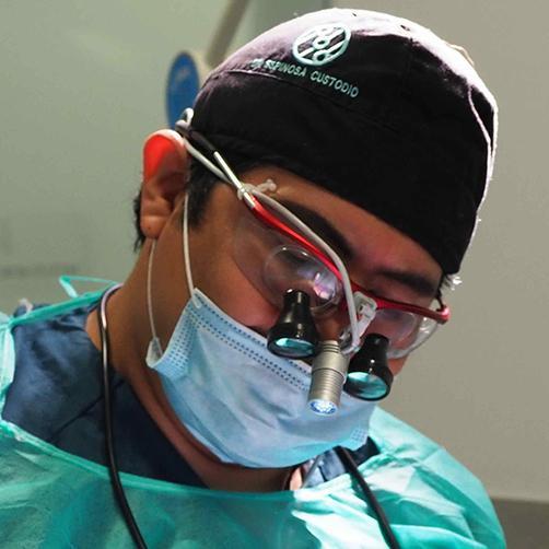 doctor espinosa custodio