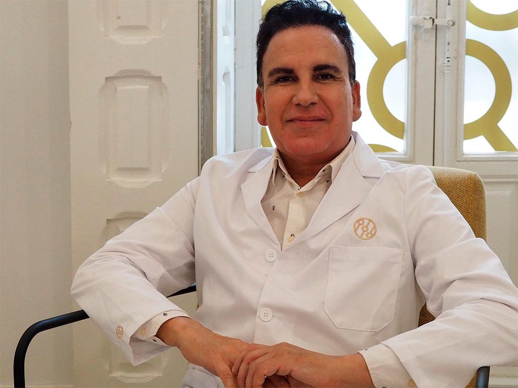 Doctor Daniel Arenas