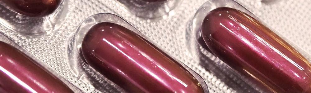 medicación oral
