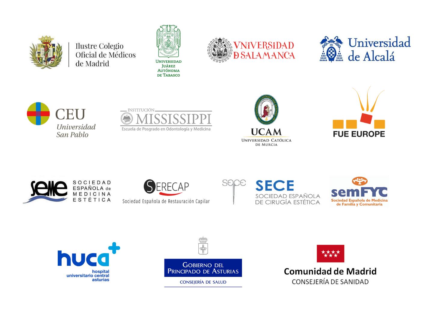 Doctor espinosa Custodio especialista en trasplantes capilares en Madrid