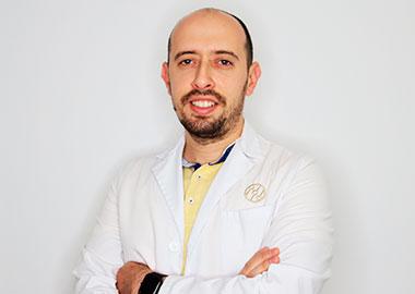 Mario Pérez - Marketing & Web Manager - Instituto Médico del Prado