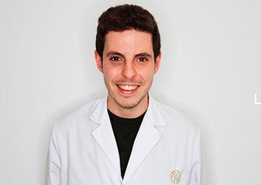 Miguel Solis - Atención al Paciente - Instituto Médico del Prado