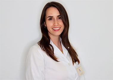 Paula García - Responsable de Enfermería - Instituto Medico del Prado