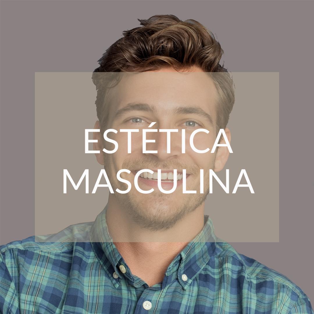 estetica masculina madrid